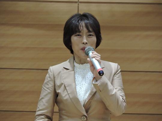田村智子さん